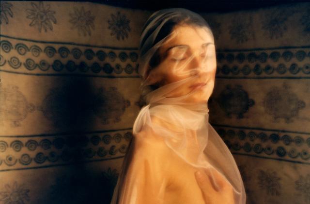 Julie Gayet par Franck Ferville